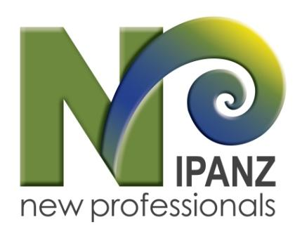 New Professionals logo